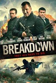 Watch Free Breakdown (2016)