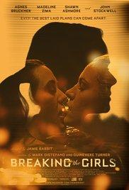 Watch Free Breaking the Girls (2013)