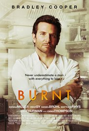 Watch Free Burnt 2015