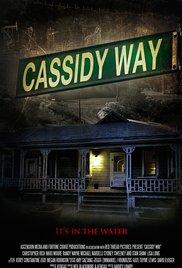 Watch Free Cassidy Way (2016)