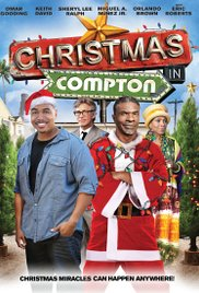 Watch Free Christmas in Compton (2012)