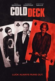 Watch Free Cold Deck (2015)