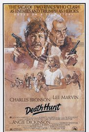 Watch Free Death Hunt (1981)