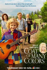 Watch Free Dolly Partons Coat of Many Colors (TV Movie 2015)