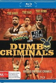 Watch Free Dumb Criminals: The Movie (2015)