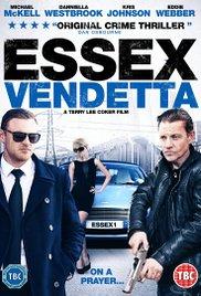 Watch Free Essex Vendetta (2016)