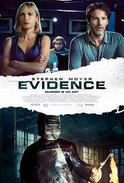 Watch Free Evidence (2013)