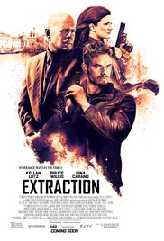 Watch Free Extraction (2015)