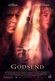 Watch Free Godsend (2004)