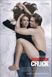 Watch Free Good Luck Chuck (2007)