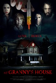 Watch Free At Grannys House (2015)