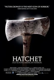 Watch Free Hatchet (2006)