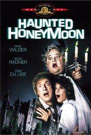 Watch Free Haunted Honeymoon (1986)