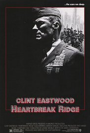 Watch Free Heartbreak Ridge (1986)