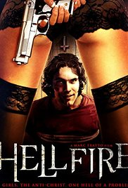 Watch Free Hell Fire (2015)
