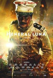 Watch Free Heneral Luna (2015)