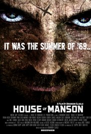 Watch Free House of Manson (2015)