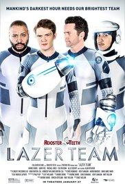 Watch Free Lazer Team (2015)