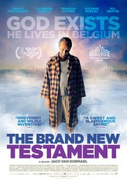 Watch Free The Brand New Testament 2015
