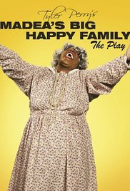 Watch Free Madeas Big Happy Family (2010) - Play