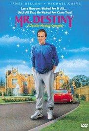 Watch Free Mr. Destiny (1990)