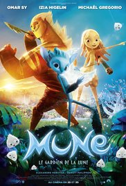 Watch Free Mune: Guardian of the Moon (2014)