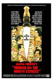 Watch Free Murder on the Orient Express (1974)