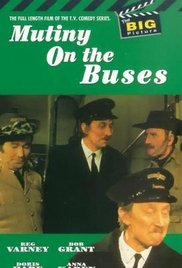 Watch Free Mutiny on the Buses (1972)
