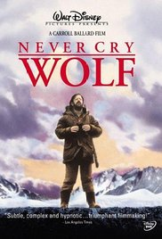 Watch Free Never Cry Wolf (1983)