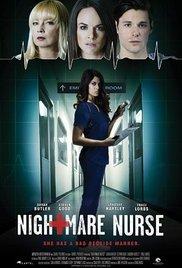Watch Free Nightmare Nurse (2016)