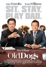 Watch Free Old Dogs (2009)
