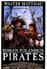 Watch Free Pirates (1986)