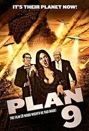 Watch Free Plan 9 (2015)