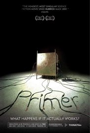 Watch Free Primer (2004)