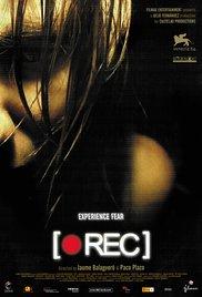 Watch Free Rec (2007)