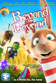 Watch Free Beyond Beyond 2015