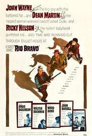 Watch Free Rio Bravo (1959)