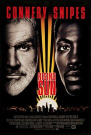 Watch Free Rising Sun (1993)