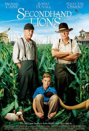 Watch Free Secondhand Lions (2003)