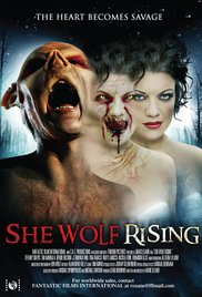 Watch Free She Wolf Rising (2016) Unrated