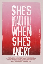 Watch Free Shes Beautiful When Shes Angry (2014)