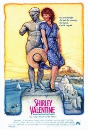 Watch Free Shirley Valentine (1989)