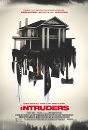 Watch Free The Intruders (2016)