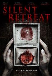 Watch Free Silent Retreat (2016)