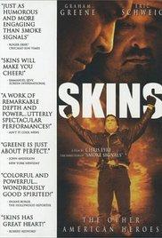 Watch Free Skins (2002)
