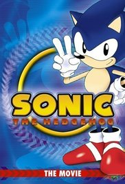Watch Free Sonic the Hedgehog: The Movie (Video 1996)