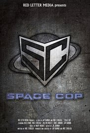 Watch Free Space Cop (2016)
