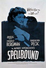 Watch Free Spellbound 1945