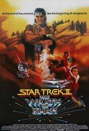 Watch Free Star Trek II: The Wrath of Khan (1982)