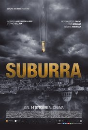 Watch Free Suburra (2015)